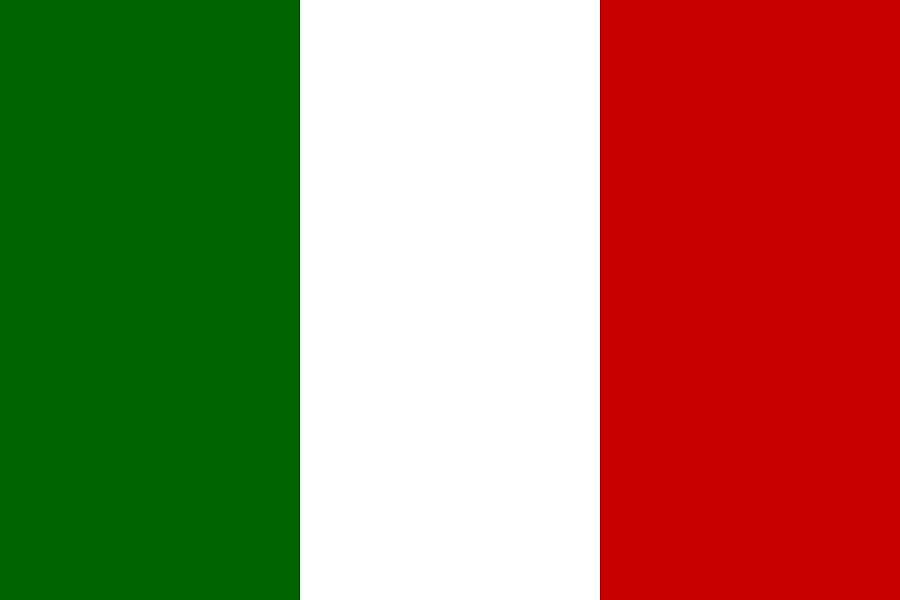 Dlaczego auto z Italii?