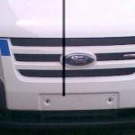 Dostawcze: Ford Transit 2.4 - nieaktualne