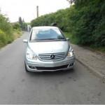 Mercedes B, 2006r., 120tys. km., 109km. - nieaktualne
