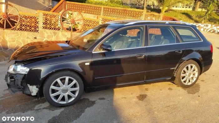 Audi A4 Kombi S-Line